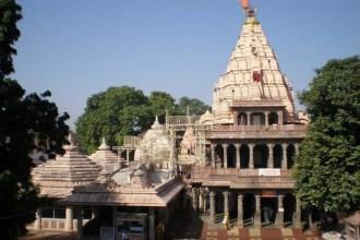 Ujjain Pilgrimage Sightseeing Private Tour