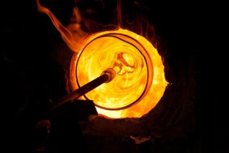 Venice glassblowing - Small group