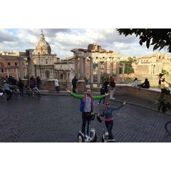 2-Hour Panoramic Segway Tour of Rome-1