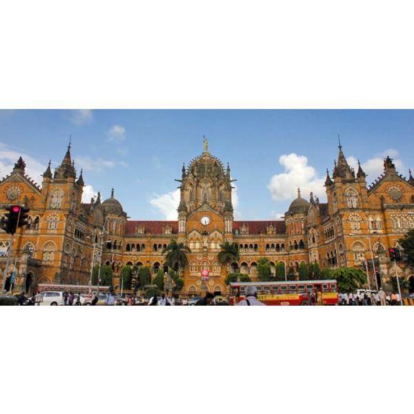 Half Day Mumbai City Tour-1