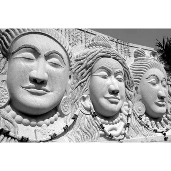 Private Tour to Isha Yoga Center (Dhyanalinga & Adiyogi Shiva) from Coimbatore-1