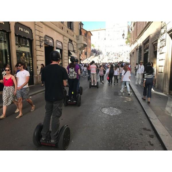 Rome City Center Segway Tour-1