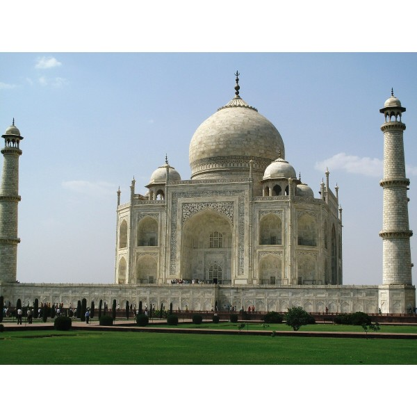Taj Mahal Day Tour with Same Day Flights from Mumbai-1