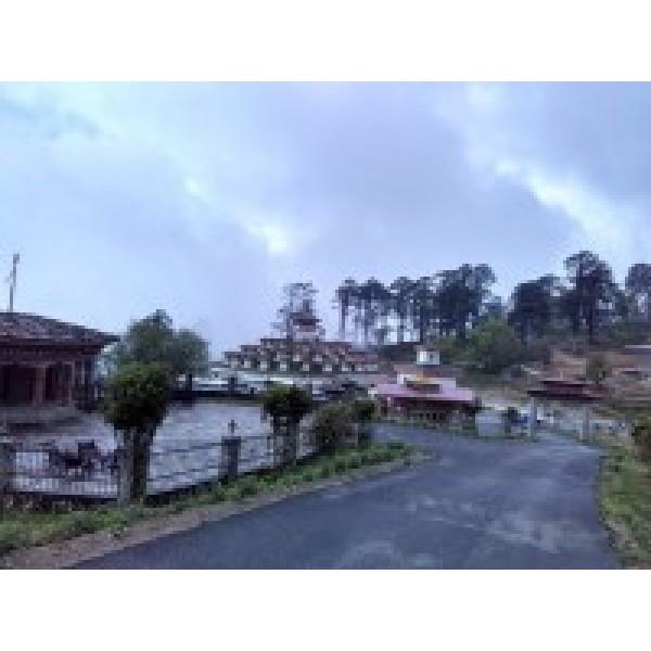 BHUTAN BIKE TRIP-1