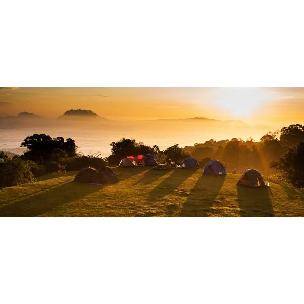 KodaiKanal Tenting & Trekking-1