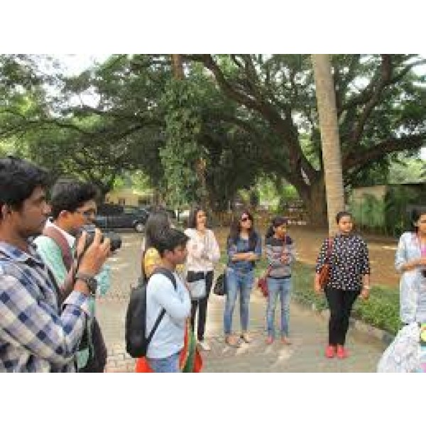 Cubbon Park Heritage Walk in Banglore-1