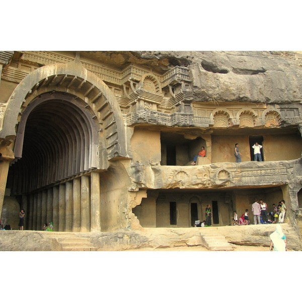 Elephanta Island Tour in Mumbai-1